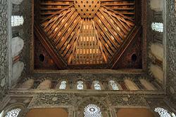 Sinagoga del Transito (Toledo)