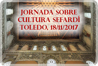 Jornada Cultural Sefardí