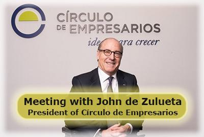 CBSCS - John de Zulueta
