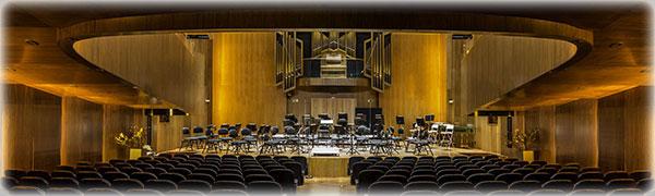 ESMRS Auditorium