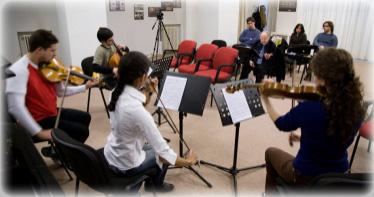 Practice at ESMRS
