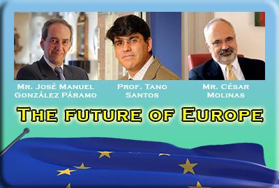 CBSCS - The future of Europe
