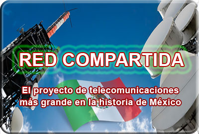 CBSCS - Red Compartida Mexico
